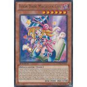 LCYW-EN111 Toon Dark Magician Girl Rare