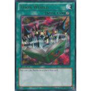 LCYW-EN115 Toon World Rare