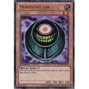 LCYW-EN121 Morphing Jar Ultra Rare