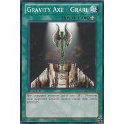 LCYW-EN138 Gravity Axe - Grarl Commune