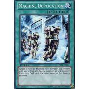LCYW-EN145 Machine Duplication Super Rare