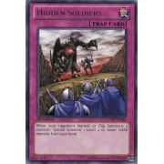 LCYW-EN146 Hidden Soldiers Rare