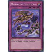LCYW-EN148 Malevolent Catastrophe Super Rare