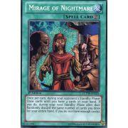 LCYW-EN155 Mirage of Nightmare Secret Rare