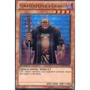 LCYW-EN184 Gravekeeper's Guard Ultra Rare