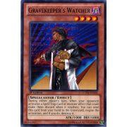LCYW-EN186 Gravekeeper's Watcher Commune