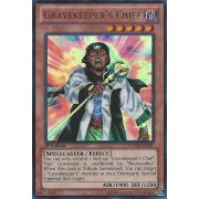 LCYW-EN187 Gravekeeper's Chief Ultra Rare