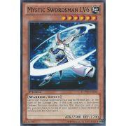 LCYW-EN202 Mystic Swordsman LV6 Commune