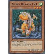 LCYW-EN203 Armed Dragon LV3 Commune