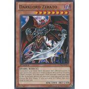 LCYW-EN212 Darklord Zerato Commune
