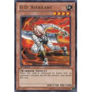LCYW-EN217 D.D. Assailant Rare