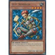 LCYW-EN218 D.D. Warrior Rare
