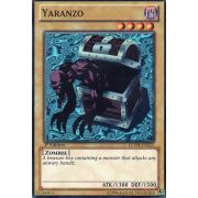 LCYW-EN222 Yaranzo Super Rare