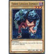 LCYW-EN226 Three-Legged Zombies Super Rare