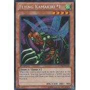 LCYW-EN238 Flying Kamakiri 1 Secret Rare