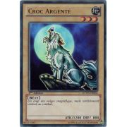 LCYW-FR004 Croc Argenté Ultra Rare