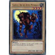 LCYW-FR011 Gazelle, Roi des Bêtes Mythiques Ultra Rare