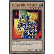 LCYW-FR016 Chevalier du Valet Ultra Rare