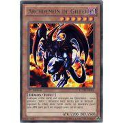 LCYW-FR042 Archdémon de Gilfer Rare