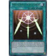 LCYW-FR057 Épées de Révélation de la Lumière Ultra Rare