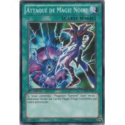LCYW-FR071 Attaque de Magie Noire Commune