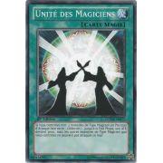 LCYW-FR077 Unité des Magiciens Commune
