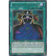 LCYW-FR079 Rideau de Magie Noire Rare