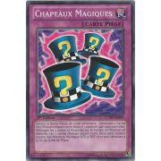 LCYW-FR096 Chapeaux Magiques Commune