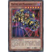 LCYW-FR122 Maître des Marionnettes Commune