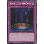 LCYW-FR153 Brouilleur Magique Secret Rare