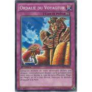 LCYW-FR156 Ordalie du Voyageur Commune