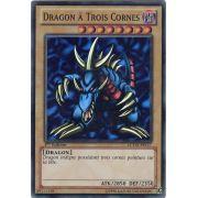 LCYW-FR157 Dragon à Trois Cornes Super Rare