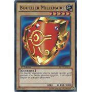 LCYW-FR159 Bouclier Millénaire Super Rare