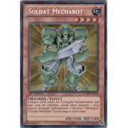 LCYW-FR168 Soldat Méchabot Secret Rare