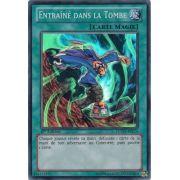 LCYW-FR174 Entraîné Dans La Tombe Super Rare