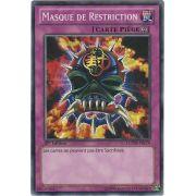 LCYW-FR179 Masque de Restriction Commune