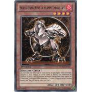 LCYW-FR197 Horus Dragon de La Flamme Noire LV4 Commune
