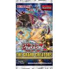 The Grand Creators (GRCR)