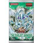 The Duelist Genesis (TDGS)