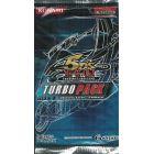 Turbo Pack Booster 3 (TU03)