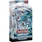 Deck de Structure La Saga du Dragon Blanc Aux Yeux Bleus (SDBE)
