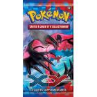 Booster Pokémon XY 1