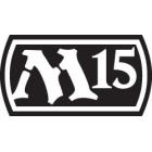Booster Magic 2015 (M15)