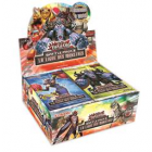 Battle Pack 3 La Ligue des Monstres (BP03)