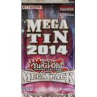 Mega Tin 2014 Mega-Pack (MP14)