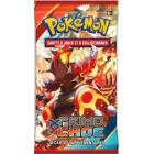 Booster Pokémon XY 5 Primo Choc