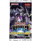 World Superstars (WSUP)