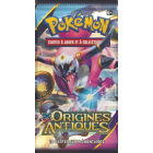 Booster Pokémon XY 7 Origines Antiques
