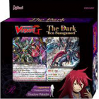 Legend Deck 1 The Dark Ren Suzugamori (G-LD01)