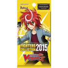 Fighter's Collection 2015 (G-FC01)